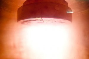 Nitrogen plasma of RFPG-250